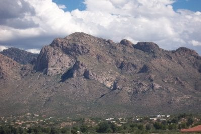 catalina arizona real estate