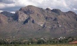 catalina arizona real estate