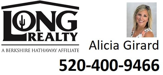 Alicia Girard Long Realty