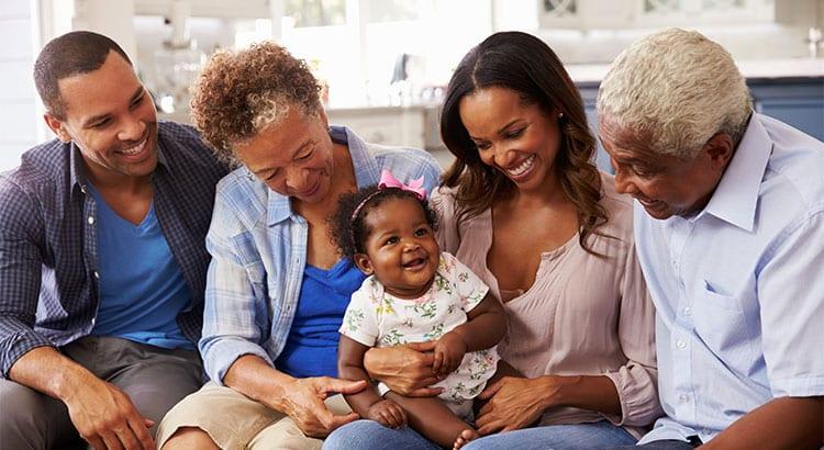 multigenerational homes