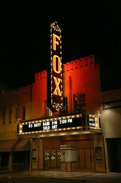relocating to Tucson