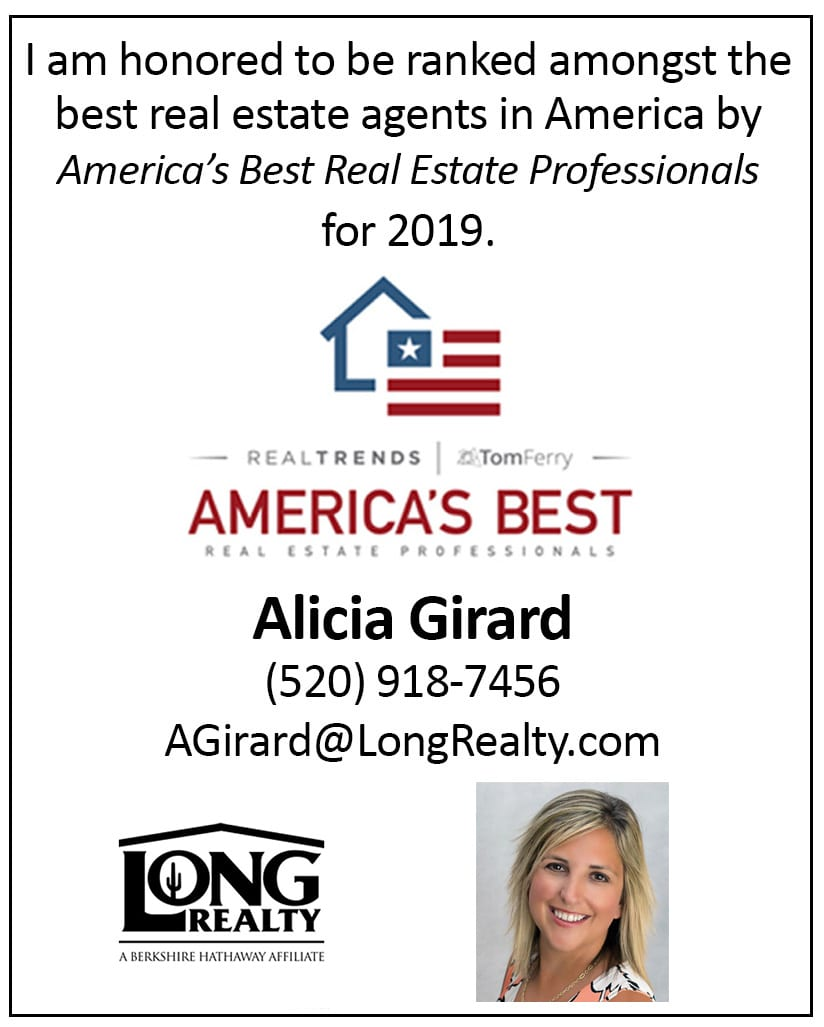 America's Best - Alicia Girard